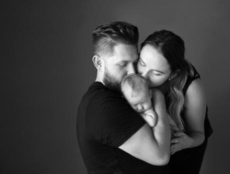 Marie Ramos Photography | Baby Imprints | Newborn Photography Sydney | Baby Photography Sydney | Baby Imprints